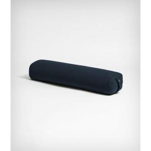 Manduka Lean Bolster - Midnight- Aircore technology