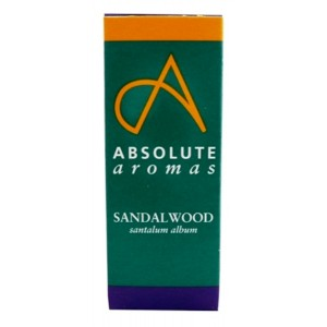 Absolute Aromas Sandalwood Oil-5ml