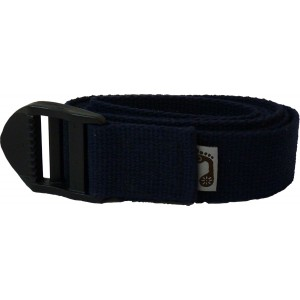 Navy Practice Strap with Cinch