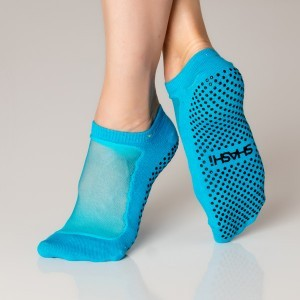 Shashi Classic Regular Toe - Blue Sky