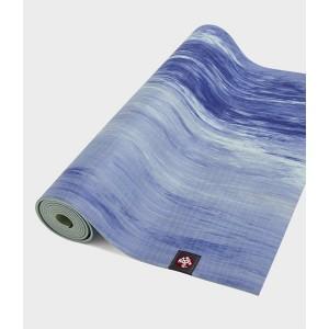 Manduka eKO Lite Mat - Surf Marbled