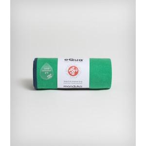 Manduka Equa® Hand Towel - Tortuga