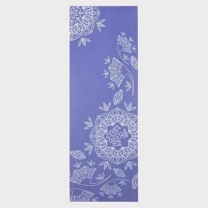 Manduka Equa Yoga Mat - Lily Pad