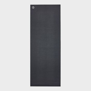 Manduka GRP® hot yoga mat - Midnight