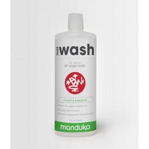 Manduka - Mat Wash Refill 946ml - Gingergrass