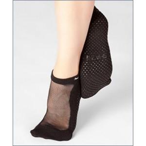 Shashi Classic Regular Toe - Black