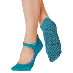 Shashi Sweet Open-Top with Electric Trim - Turquoise