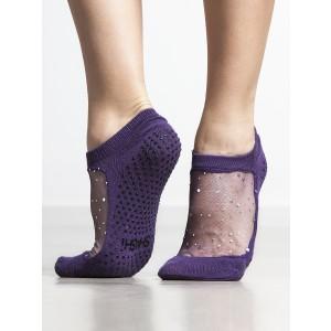 Shashi Star Regular Toe - Purple