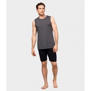 Manduka Men Intentional Short Redux Black