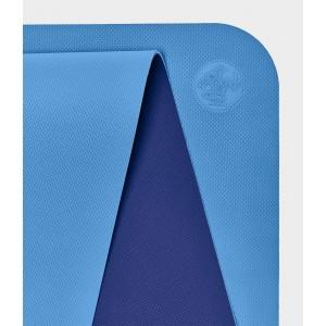 Manduka Begin Mat - Light Blue