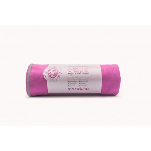 Manduka Equa® Mat Towel Long - Kindred