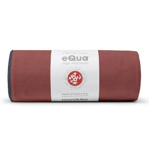 Manduka Equa® Mat Towel Standard - Maka