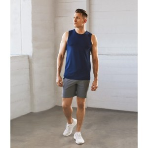 Manduka Men Cross Train Tank Midnight