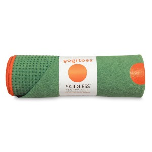 Manduka Yogitoes Collection (Skidless) - Green