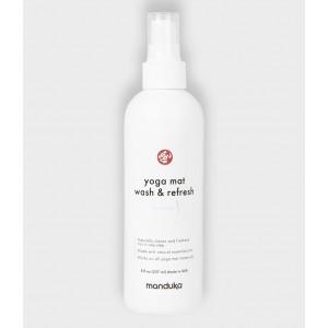 Manduka Yoga Mat Wash And Refresh 227ml -  Levander
