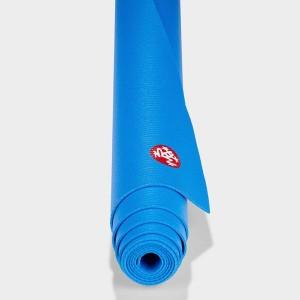 Manduka Pro Travel Mat -Be Bold Blue