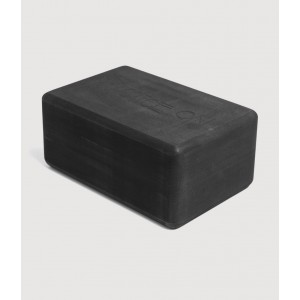 Manduka Uphold Recycled Foam Block - Thunder