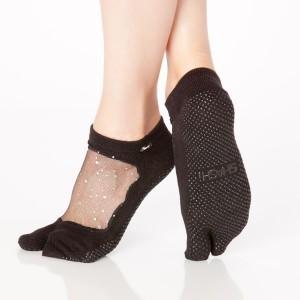Shashi Star Regular Toe - Black