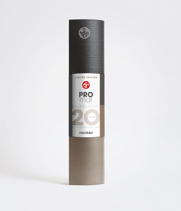 Manduka® is more than eco-conscious yoga gear. Way more. We are joyology—a study in living. Our mission starts on the mat. Founded on the simple idea that a better yoga mat can make a world of difference, Manduka is the leader in yoga mats, towels, yoga props, and yoga mat carriers.