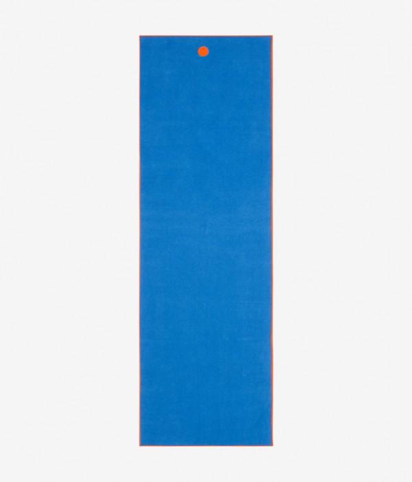 Manduka Yogitoes Collection Skidless Blue