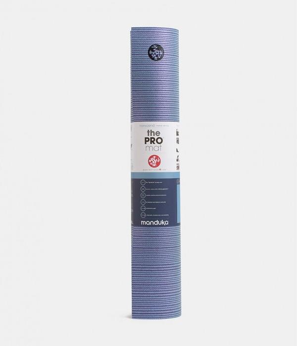 Manduka Pro 174 Yoga Mat Transcend Limited Edition