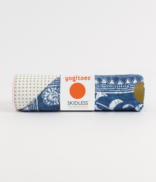 Manduka Yogitoes Collection Skidless Gejia