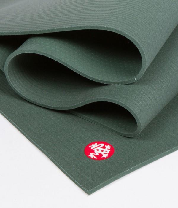 Manduka Pro Mat Black Sage Thick Anti Slip Yoga Mats